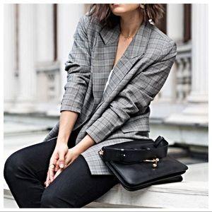 Jackets & Blazers - Fall Must Have! Plaid Chic blazer